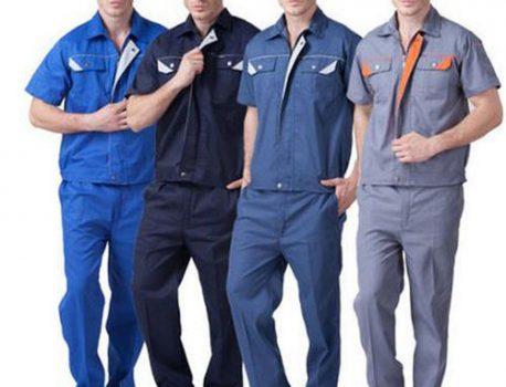 پارچه لباس کار